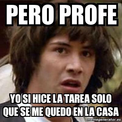 Meme Keanu Reeves - pe...