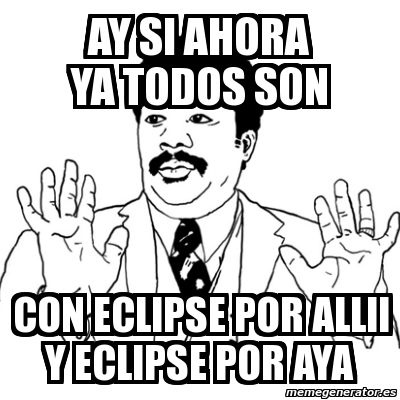 T596p120 Memes Omegueros likewise La Lune in addition  likewise Un Centaure  me Logo together with 4136 Crochet De Trapeze Avec Rea Sur Roul 9316800020089. on eclipse meme