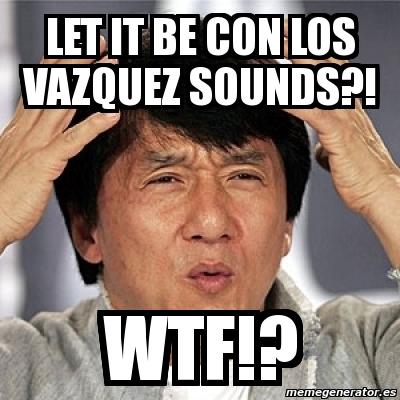 Vazquez sound let it be descargar antivirus