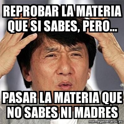 Meme Jackie Chan - rep...