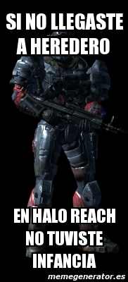 halo reach heredero en matchmaking No matchmaking on halo reach anniversary map pack so i purchased halo reach anniversary map pack //wwwhalowaypointcom/en-us]halo waypoint.