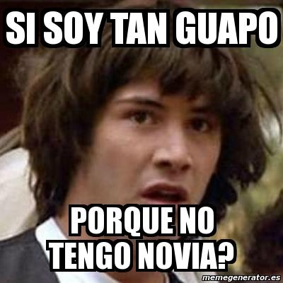 Meme Keanu Reeves - si...