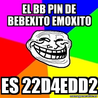 pin fb meme generator - photo #47