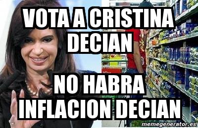 Memes Cristina