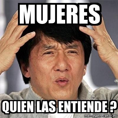 Meme Jackie Chan - muj...