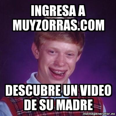 Muyzorra.com