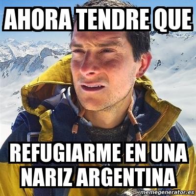 ¿Por qué los latinoamericanos odian a los argentinos?
