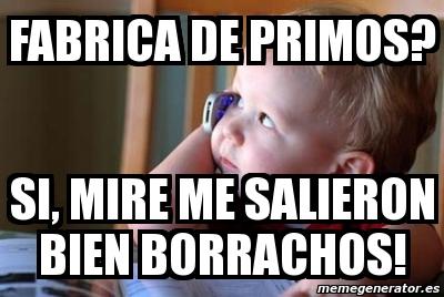 Memes De Primo