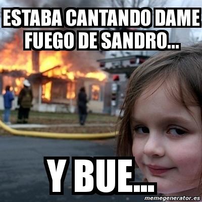 disaster girl meme generator - photo #8