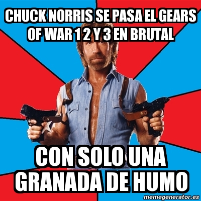Programa 9x05 (23-10-15) 'Gears of War Ultimate Edition' 688738