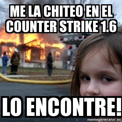 pin counter strike meme - photo #44