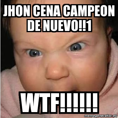 "Search Results for ""Memes En Espaol De Jhon Cena"" – Calendar ..."