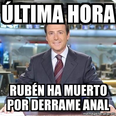 Ruben Anal 63