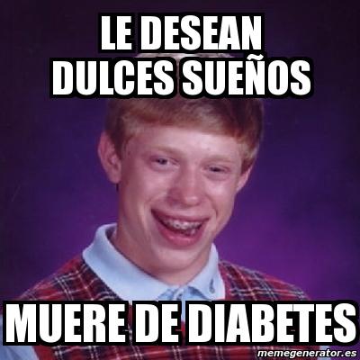diabetes muere en el sueño