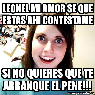 overly attached girlfriend memes