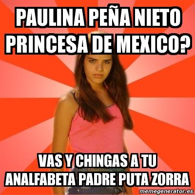 Paulina continua en el hotel 5
