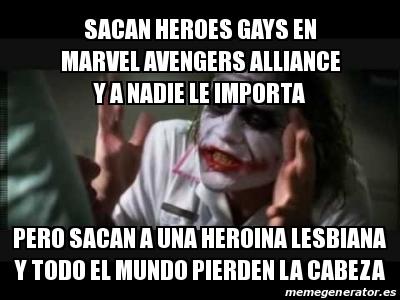 lesbiana y gays: