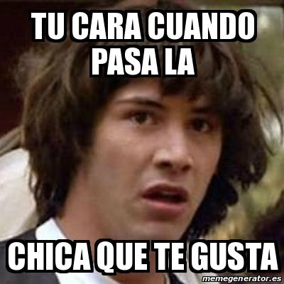 Meme Keanu Reeves - tu...