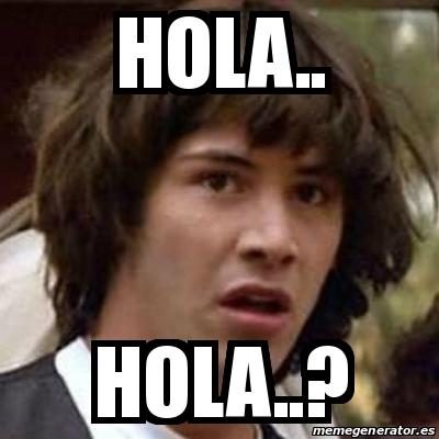 Meme Keanu Reeves - Ho...
