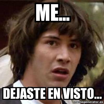 Meme Keanu Reeves - Me...