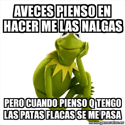 Kermit The Frog Meme Generator Pics Download