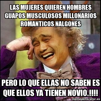 Hombres musculosos memes