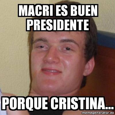 El paquete de ajustes de Macri