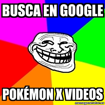 pokemon x videos