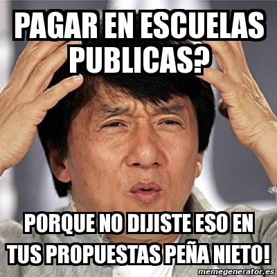 Meme Jackie Chan - pag...