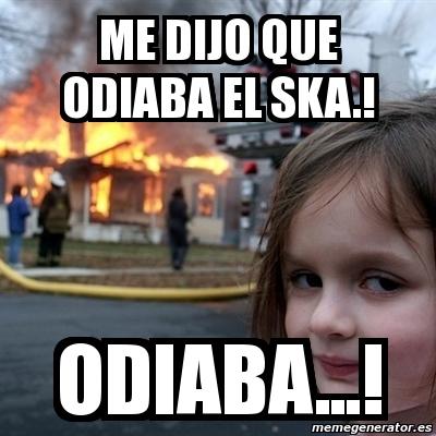 disaster girl meme generator - photo #18