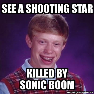 The Shooting Stars - Shitkicker