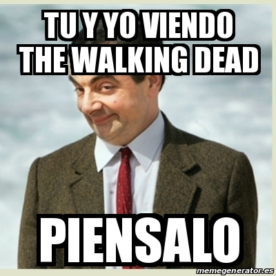 walking dead on line
