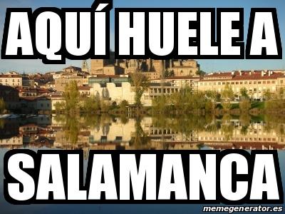 AQUI HUELE A MARICO