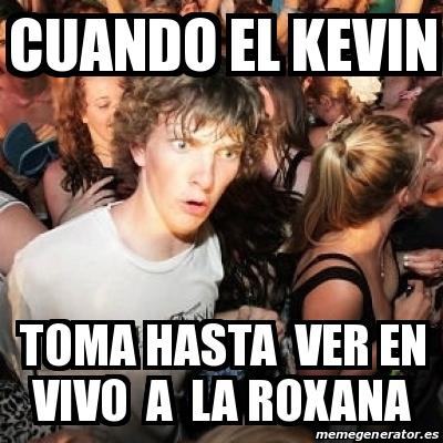 Meme Sudden Realization Ralph - cuando el kevin toma hasta ...