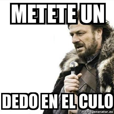 Maduras Dedo En El Culo - My XXX