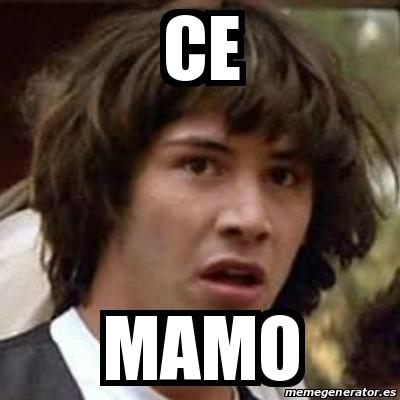Meme Keanu Reeves - ce...