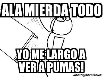 Puma Mierda