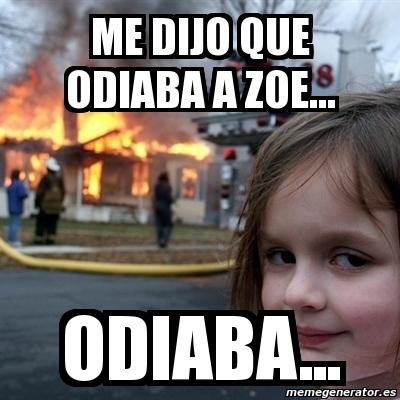 disaster girl meme generator - photo #19