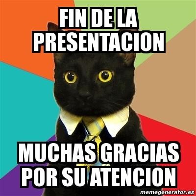 Business Cat Meme Images