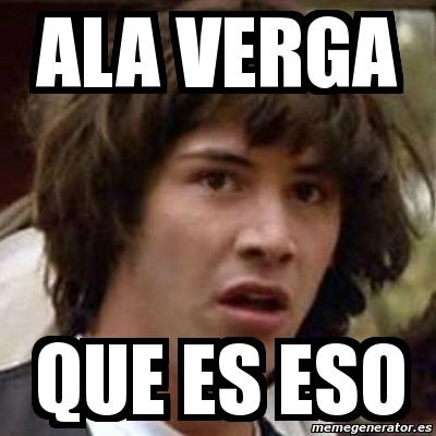 Meme Keanu Reeves - al...