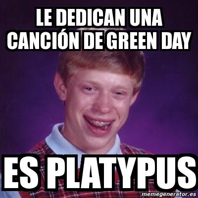 imagen recientes dee green day: