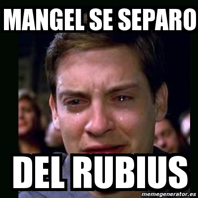 descargar meet the rubius meme