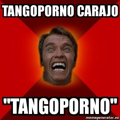 tangoporno