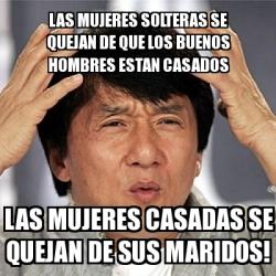 Meme Jackie Chan - las...