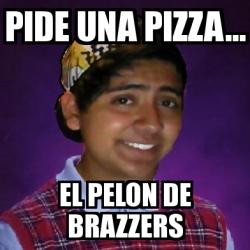 brazzer en español