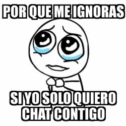 Yosolo chat