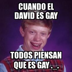 David Gandy se desnuda en una revista gay - LOS40