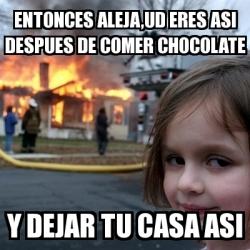 dejar de comer chocolate