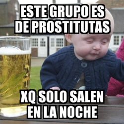 solo prostitutas prostitutas en lloret