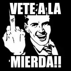 Hasta los HUEVOS de ESQUIVAR MIERDA X LA CALLE -